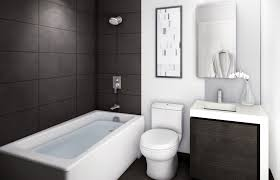 bathroom small narrow ideas with tub and shower front beadboard