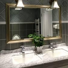 bathroom mirror lights bathroom mirrors on modern styles