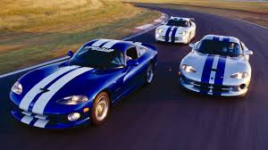 Dodge Viper 1997 - the rigmarole week 29 dodge viper machscribe