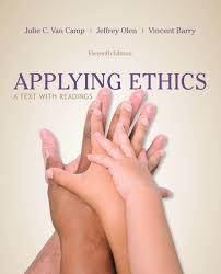 Cover Applying Ethics   E