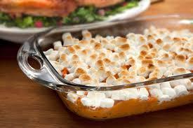 popular thanksgiving recipes sweet potato casserole thanksgiving recipe chowhound
