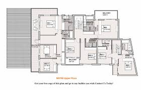 collection contemporary two storey house designs photos free