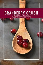 cranberry orange sauce recipes thanksgiving the best cranberry sauce ever quick easy and make ahead major