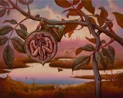 الفن الجميل السيريالي images?q=tbn:ANd9GcR