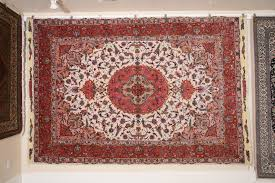 9946 8 a large exquisite signed persian tabriz rug gallery