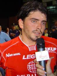 Diego Maradona Jr.