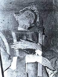 Cuatrocientos ochenta y un años pasó el Obispo Alonso Suárez en un arca funeraria en el lado izquierdo de la Capilla Mayor. Conocido como \u0026quot;el Obispo ... - Alonso_Suarez_de_Sauce_Obispo_insepulto_Jaen