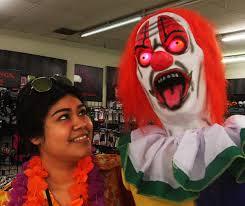clown scare hits hanford local hanfordsentinel com
