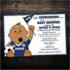 Sport Invitation Card Free Printable Sports Themed Baby Shower Invitations Ilcasarosf Com