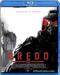 Dredd [BD25 2D + 3D]