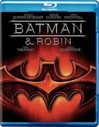 Batman y Robin [BD25]