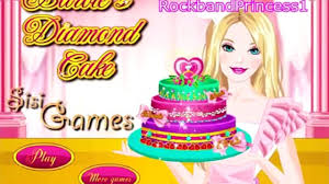 Girls Barbie Online Games Barbie Cooking Game