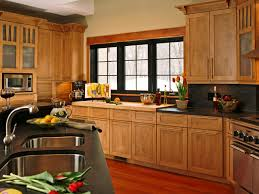 Ready Kitchen Cabinets by Tall Kitchen Cabinets Pictures Options Tips U0026 Ideas Hgtv