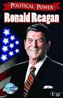 RONALD REAGAN - political-power-ronald-reagan-comic-1