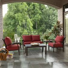 Best Wicker Patio Furniture Best Allen Roth Outdoor Furniture Sets U2014 Decor Trends