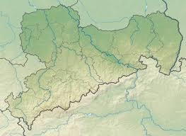 Nordsächsisches Platten- und Hügelland