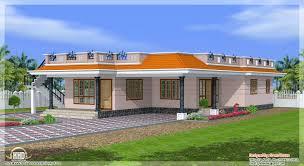 kerala style single storey 1800 sq feet home design home