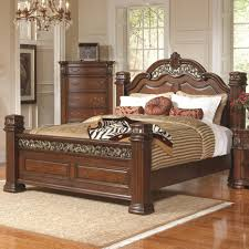 bedroom charming bedroom decoration with rectangular solid wood