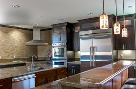 Stainless Steel Kitchen Pendant Light by 46 Kitchen Lighting Ideas Fantastic Pictures