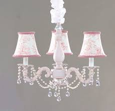 White Shabby Chic Chandelier by I Lite 4 U Shabby Chic Style Mini Chandeliers U0026 Lighting
