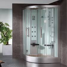 online get cheap steam shower cabin aliexpress com alibaba group 2017 new design luxury steam shower enclosures bathroom steam shower cabins jetted massage walking in sauna rooms asts1062
