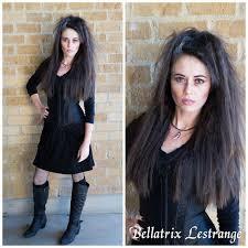 Bellatrix Lestrange Halloween Costume 25 Bellatrix Lestrange Costume Ideas