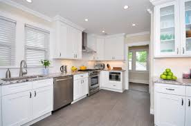 Painting Thermofoil Kitchen Cabinets Granite Countertop How To Paint Thermofoil Kitchen Cabinets