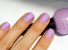 amazon com kleancolor nail polish lots of colors pastel purple