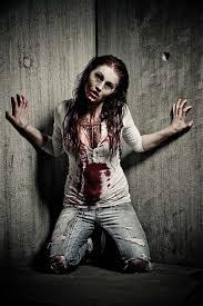 Girls Zombie Halloween Costumes 20 Zombie Halloween Costume Ideas U0027s Spooky