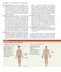 Anatomy And Physiology Chapter 1 Review Answers Principles Of Anatomy And Physiology 14th Edition Pdf Free By Tortora
