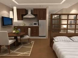 Great Apartment Interior Design Inspiration Small Studio - Interior design studio apartments