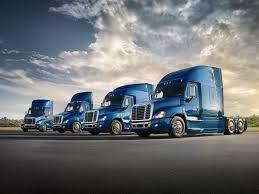 cascadia evolution specifications freightliner trucks