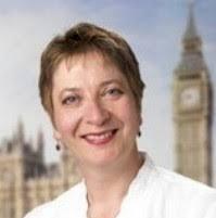 Claire Curtis-Thomas MP CEng FIMechE FIEE FinstCtS FIED, Patron - claire_curtis_thomas