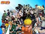 Wallpapers Backgrounds - Characters Naruto Shippuden Wallpapers