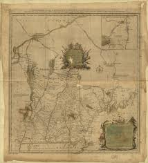 Oldest Map Of North America by Reference New Hampshire Genealogy And History At Searchroots