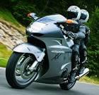 Honda CBR 1100 XX Super Blackbird 2007 - Fiche moto - MOTOPLANETE