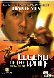 Chiến Lang Truyền Thuyết Legend Of The Wolf