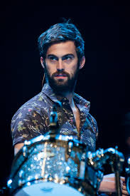 Chris Tomson at Austin City