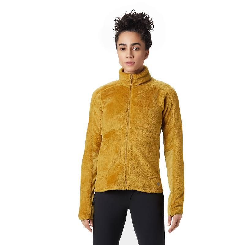 Mountain Hardwear Monkey Woman/2 Jacket Dark Bolt Large 1873301236-L