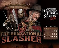 halloween horror nights movie halloween horror nights 2007 at universal studios