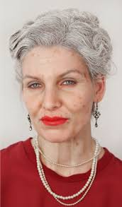 best 25 old lady makeup ideas only on pinterest old makeup old