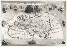Map Of Europe And Africa by File 1700 Cellarius Map Of Asia Europe And Africa According To