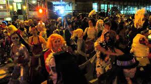 nyc halloween parade 2015 with batala nyc 2 youtube