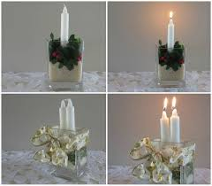 interior oo diy houses christmas table decorating sumptuous small
