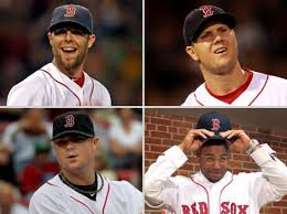 2011 Red Sox