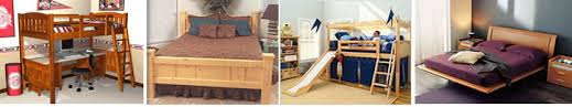 Plans For Wooden Platform Bed by Download 125 Bed Plans And Woodworking Plans For Wooden