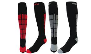 Support Socks For Men Rexx Performance And Recovery Sports Compression Socks 2 Pack