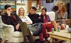 Espaço comercial de 'Friends' é o mais caro dos EUA   BBC Brasil ...