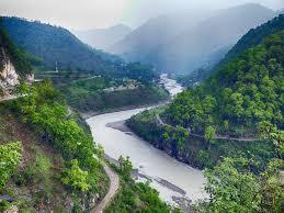 Sharda River