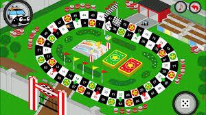 Paulie and Fiona Board Games L  screenshot